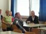 Beitritt Kroatiens zur EU mit den Comenius-Partnern gefeiert