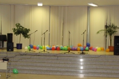 Karaoke, 13.02.2009.