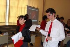 Valentinovo '08