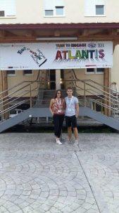 Atlantis, 21.07.2016., Orahovica