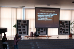 Dan srednjoškolaca 17.11.'10