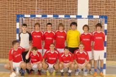 Državno natjecanje (nogomet) '09