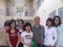 Međunarodni volonterski kamp u Zaboku