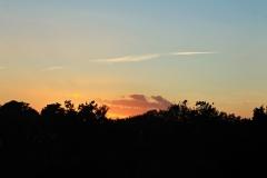 Nebo -Himmel