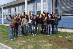 Volonterski susret '08